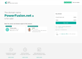 powerfusion.net