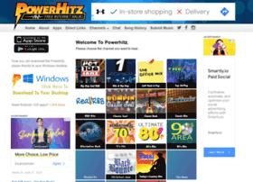 powerhitz.com