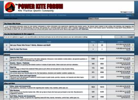 powerkiteforum.com