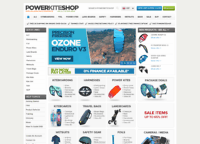 powerkiteshop.com