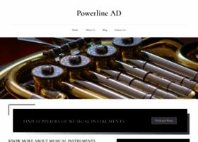 powerlinead.com
