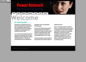 powerretouche.com