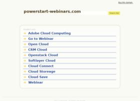powerstart-webinars.com