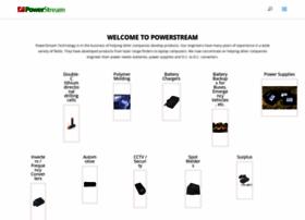 Powerstream.com
