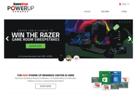 poweruprewards.com