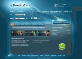 powervoip.com