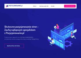 pozycjonowanie.pl