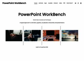 pptworkbench.com