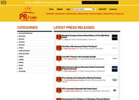 pr4links.com