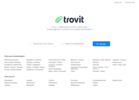 Praca.trovit.pl