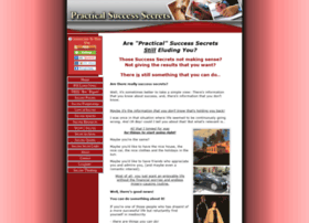 practical-success-secrets.com