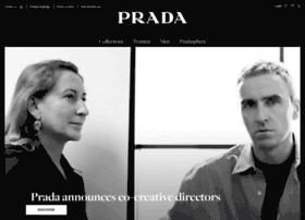 Prada.com