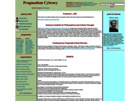 pragmatism.org
