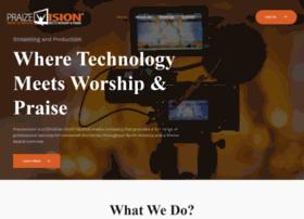 praizevision.com
