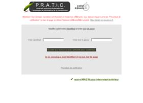 Pratic.ac-besancon.fr
