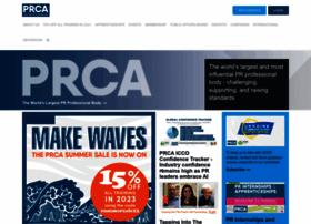 prca.org.uk