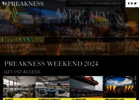 preakness.com