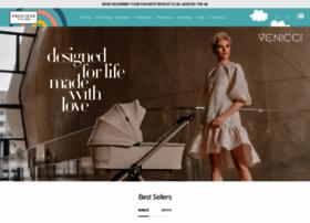 preciouslittleone.com