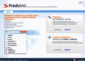 predictad.com