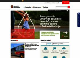 prefeitura.sp.gov.br