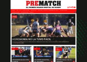prematch.com.ar