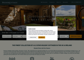 premiercottages.co.uk