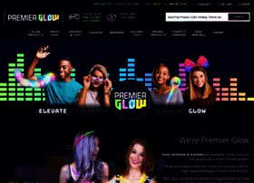 premierglow.com