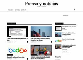 Prensaynoticias.com