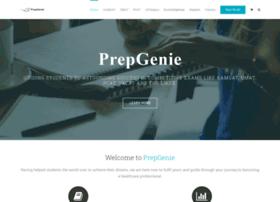 prepgenie.com