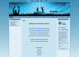 presalecentral.net