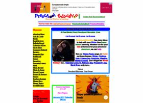 preschooleducation.com