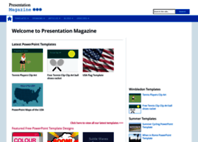 presentationmagazine.com