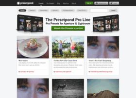 presetpond.com