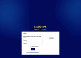 press.capcom.com