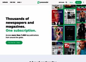 Pressdisplay.com
