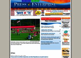 Pressenterpriseonline.com
