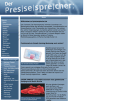 pressesprecher.de