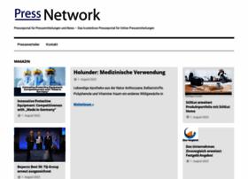 pressnetwork.de