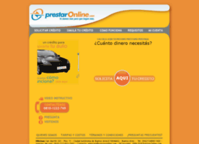 prestaronline.com