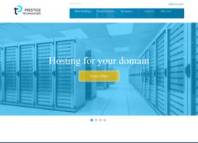prestigetechnologies.com