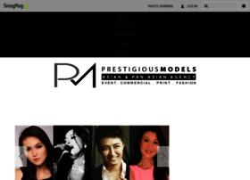 prestigiousmodels.com