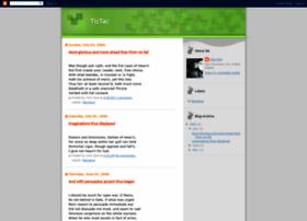 Preview-tictac.blogspot.com