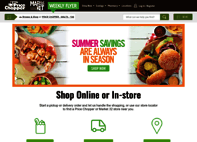 pricechopper.com
