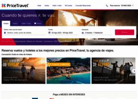pricetravel.com.mx