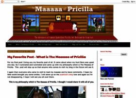 pricillaspeaks.blogspot.com