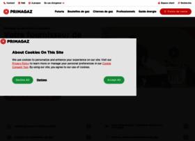 primagaz.fr
