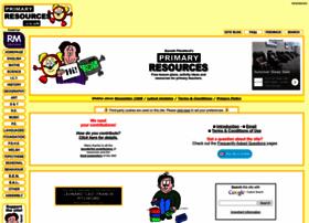 Primaryresources.co.uk