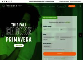 primaveralearning.com