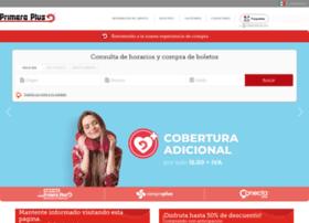 primeraplus.com.mx