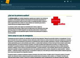 primeros-auxilios.idoneos.com